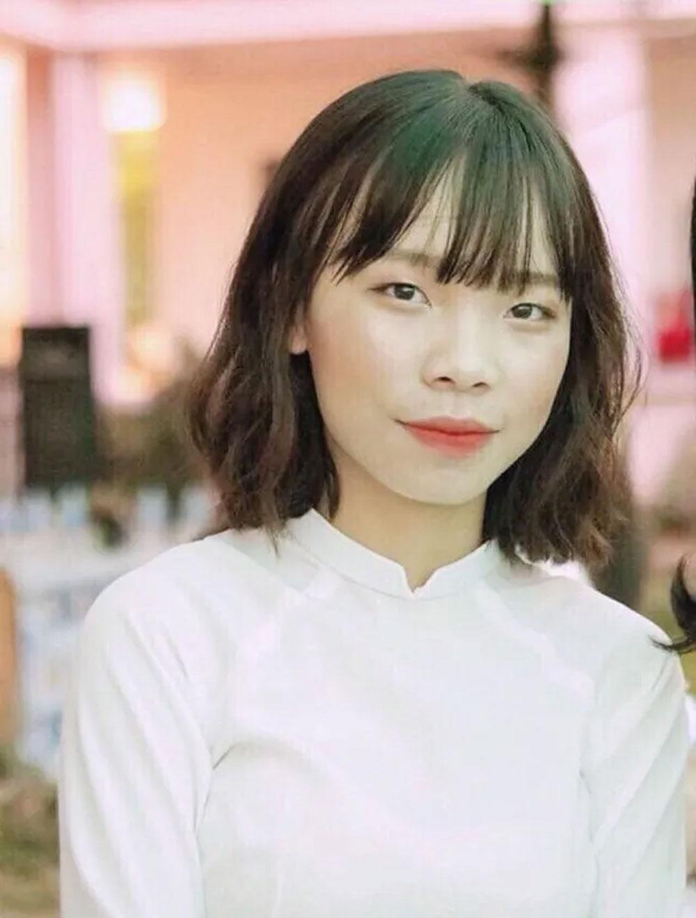 Một nữ sinh vùng núi Lào Cai, giành học bổng, 4 trường đại học Mỹ,  Nguyễn Ngọc Liên
