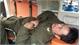 Bị nhắc nhở, tài xế taxi rút dao đe dọa nhân viên an ninh sân bay Nội Bài