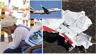 Sự cố máy bay Boeing 737 MAX: Boeing dành 100 triệu USD hỗ trợ gia đình các nạn nhân 2 vụ tai nạn