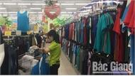 Hệ thống siêu thị BigC chỉ tạm dừng thu mua hàng may mặc Việt Nam