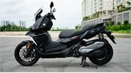 BMW C400X - xe ga thể thao giá 289 triệu tại Việt Nam
