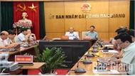 Hội nghị trực tuyến Chính phủ với các địa phương triển khai nhiệm vụ những tháng cuối năm 2019.