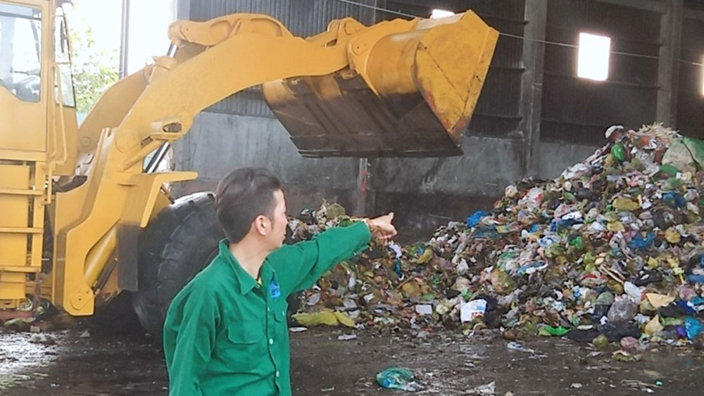 Vụ 300 thai nhi trong Nhà máy rác, mẫu giám định, xương người, Nhà máy xử lý rác thải TP Cà Mau