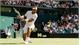 Nadal hạ Kyrgios ở vòng hai Wimbledon 2019