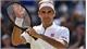 Federer thẳng tiến vòng ba Wimbledon 2019