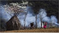 Tác giả Nguyễn Hữu Thông (Bắc Giang) giành Huy chương Bạc tại Liên hoan ảnh nghệ thuật khu vực miền núi phía Bắc 2019