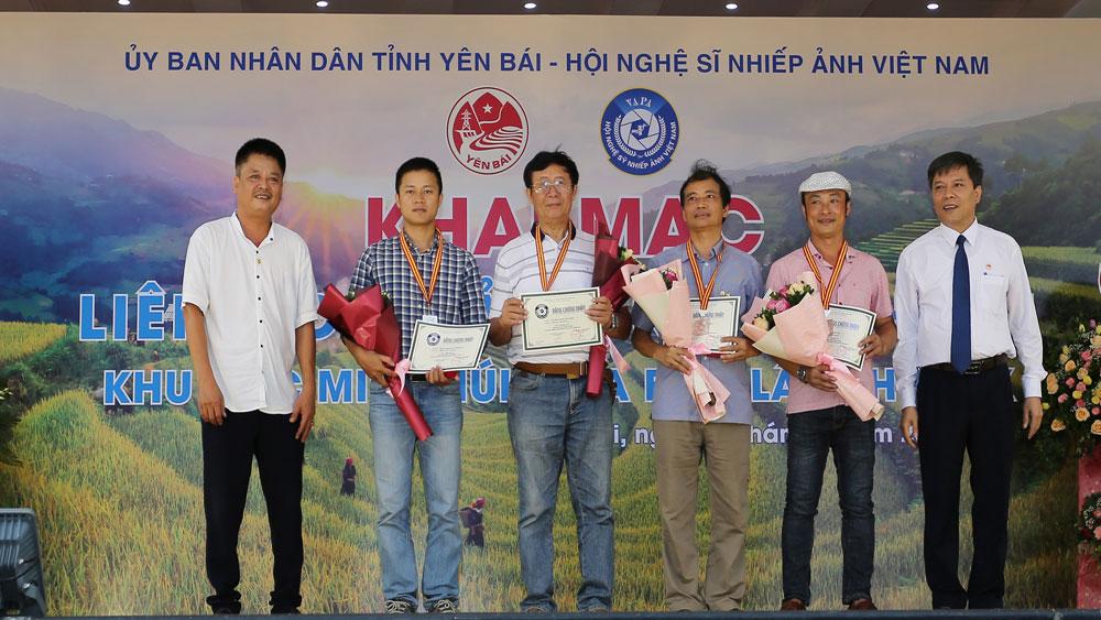 Liên hoan ảnh, nhiếp ảnh, Nguyễn Hữu Thông, Liên hoan ảnh nghệ thuật khu vực miền núi phía Bắc