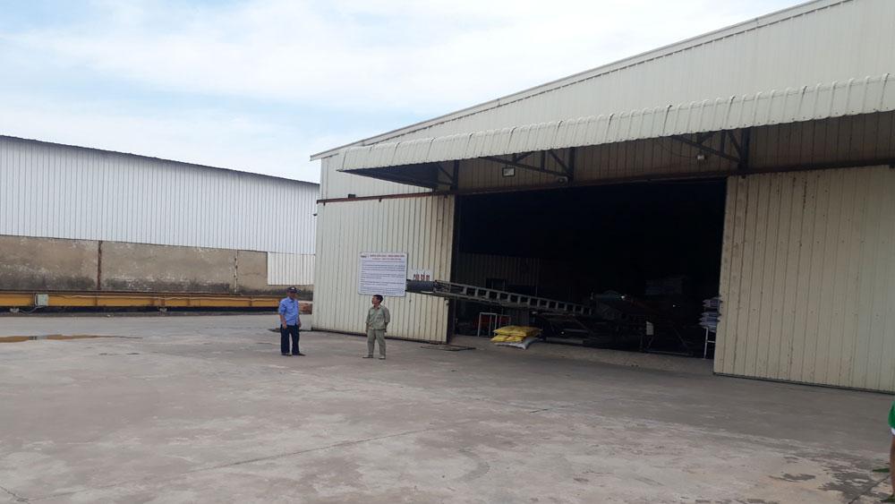 Xử lý vi phạm hành chính ở Bắc Giang: Nhiều doanh nghiệp chây ì nộp phạt