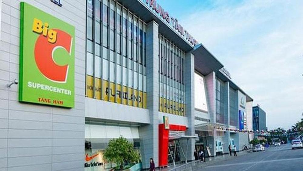 Big C, mở lại, đơn hàng dệt may, các nhà cung cấp Việt Nam