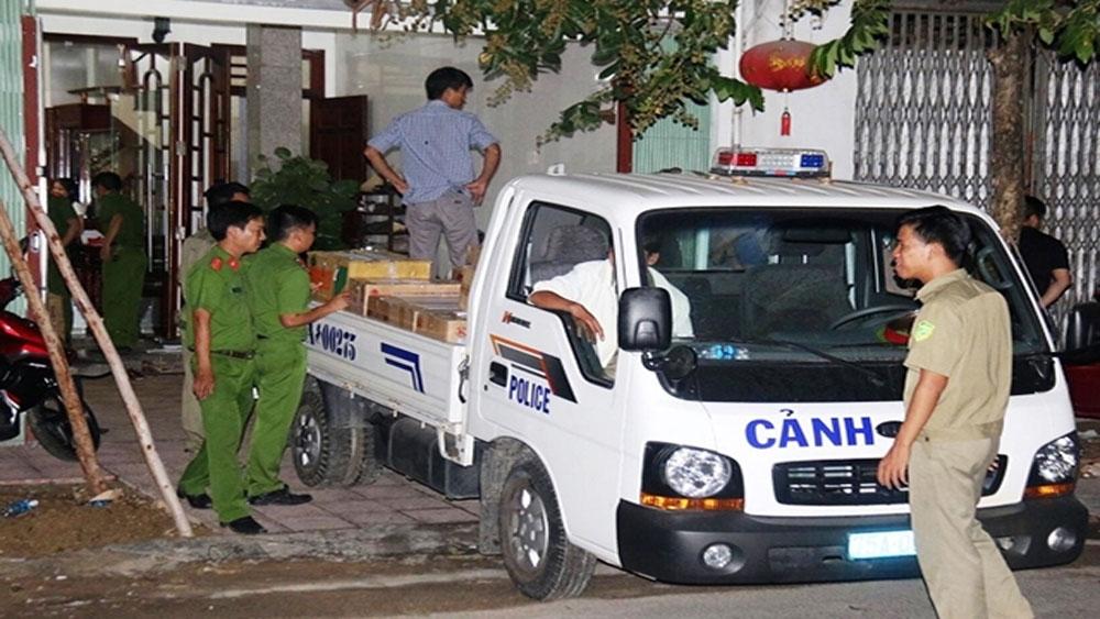 bà Nguyễn Thị Tuyết , Khởi tố, vụ án doanh nghiệp tư nhân mua bán trái phép hóa đơn quy mô lớn, mua bán hóa đơn, Doanh nghiệp tư nhân Tuyết Liêm