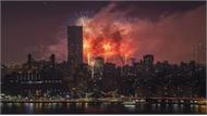 Người dân Mỹ tưng bừng kỷ niệm Ngày Quốc khánh