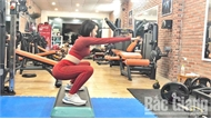 Tập gym đúng cách, cải thiện sức khỏe