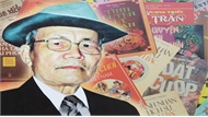 Nhà văn hóa dân gian Trần Quốc Thịnh: Một đời tâm huyết với nghề