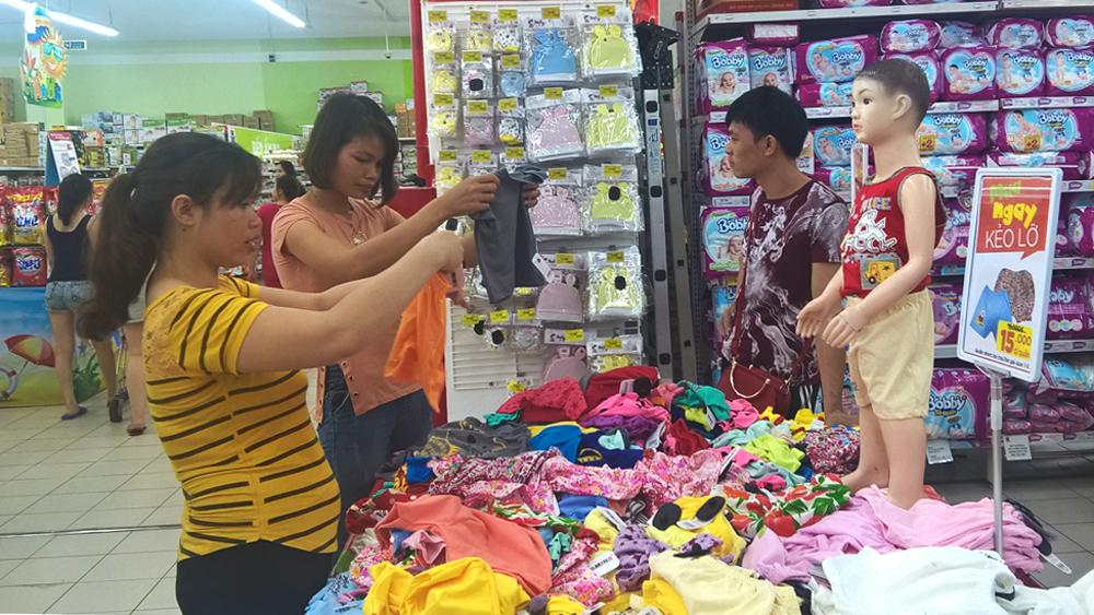 Big C mở lại đơn hàng dệt may cho các nhà cung cấp Việt Nam
