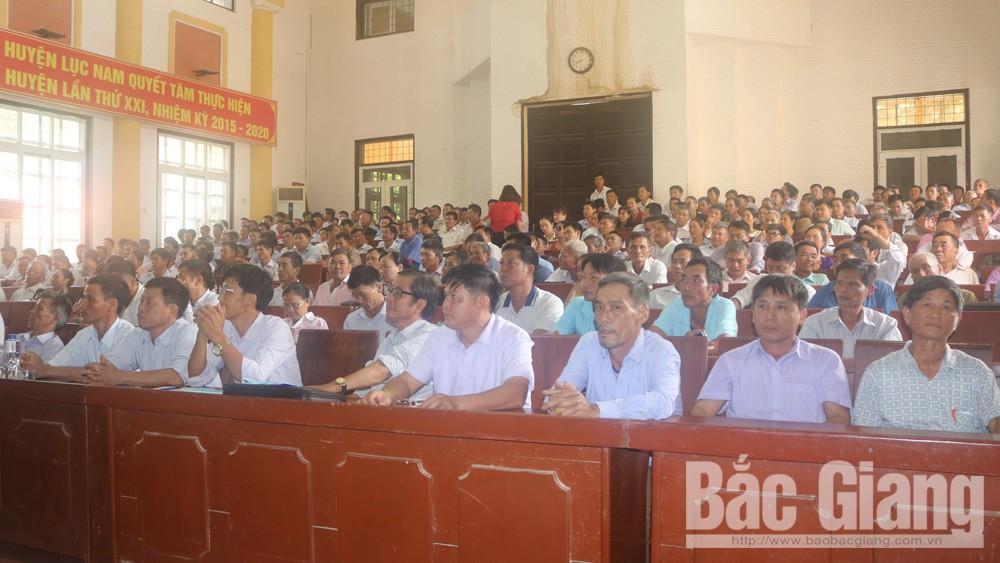 Quán triệt Nghị quyết Đại hội đại biểu toàn quốc Hội Nông dân Việt Nam
