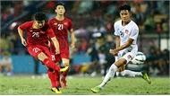 Một loạt gương mặt mới được triệu tập lên U23 Việt Nam