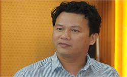 Chủ tịch UBND tỉnh Hà Tĩnh làm Bí thư Tỉnh uỷ Hà Giang