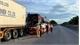Xe chở khách du lịch Bắc Giang tông vào đuôi xe container ở Nghệ An, 15 người thương vong