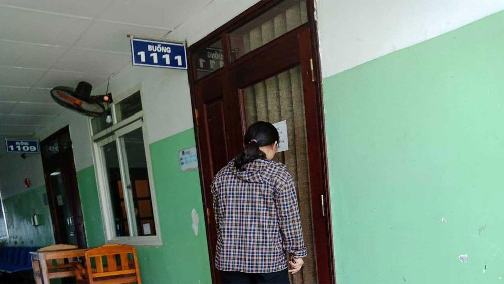 thực hiện lệnh bắt, cựu trưởng Công an TP Thanh Hóa,  đột quỵ, ông Nguyễn Chí Phương,