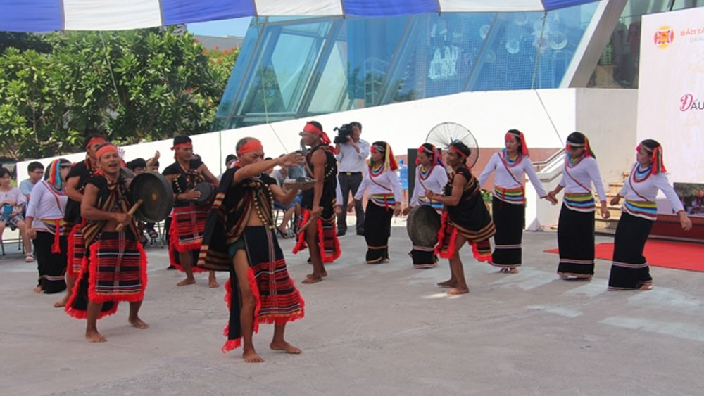 Programme highlights Cor ethnic group's culture