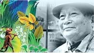 Tô Hoài-cây bút tên tuổi của nền văn học Việt Nam
