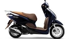Honda Lead mới giá cao nhất 41,5 triệu tại Việt Nam