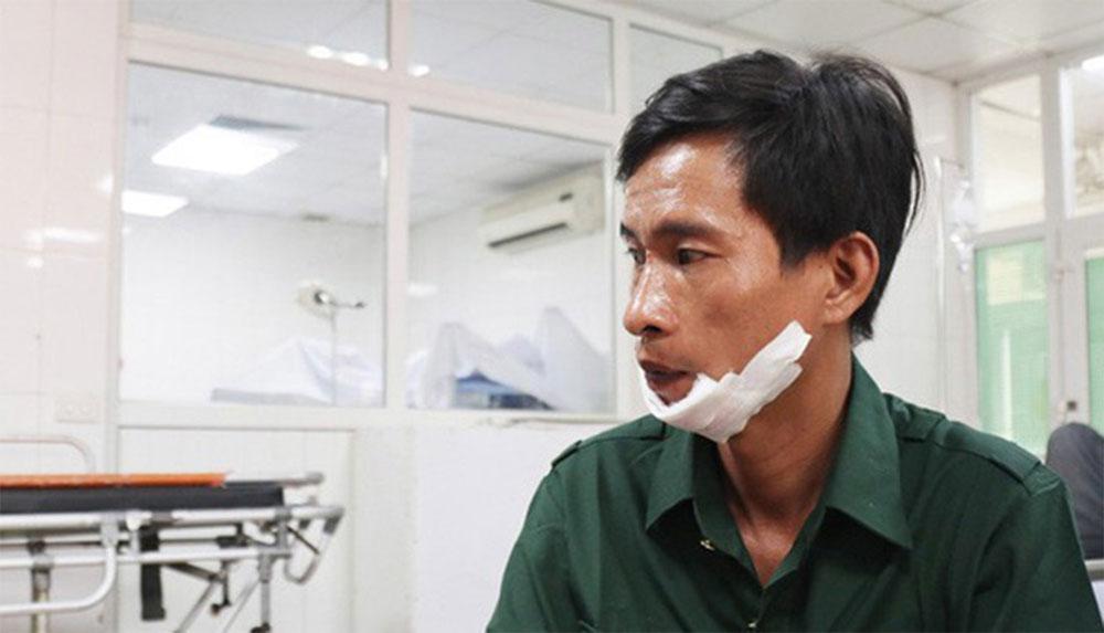 Xe khách từ Bắc Giang vào Nghệ An,đi du lịch Nghệ An gặp nạn, BKS 29B-191.03, ông Nguyễn Gia Tự
