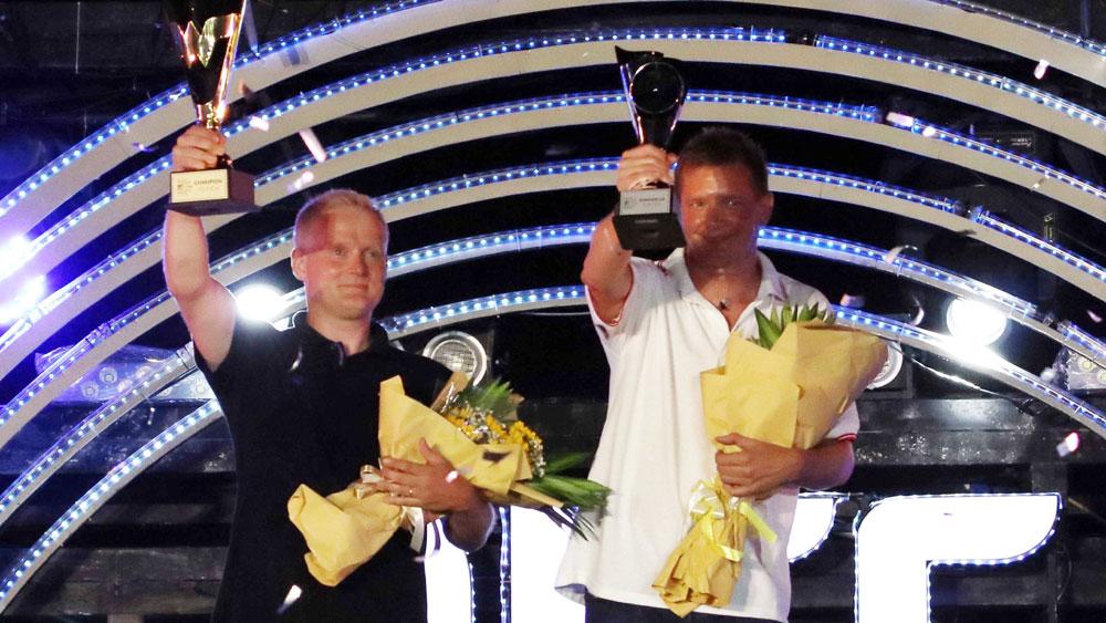 """chủ đề """"Ra khơi"""", Lễ hội pháo hoa quốc tế Đà Nẵng 2019, đội pháo hoa Phần Lan, vô địch, Đội pháo hoa Pyrotex Fireworx Ltd"""