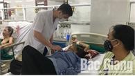Chủ tịch UBND tỉnh Bắc Giang phê bình người đứng đầu cơ quan, địa phương để xảy ra vụ ngộ độ thực phẩm tại Tân Yên