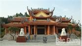 Tân Yên: Hơn 35 tỷ đồng xây dựng công trình phụ trợ và sân vườn thuộc Đền thờ các anh hùng liệt sĩ