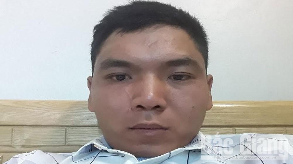 Yên Dũng, Tư Mại, Đồng Phúc, cướp xe taxi, cướp tài sản, đêm tối, công an.