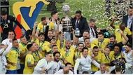 Đánh bại Peru, Brazil vô địch Copa America 2019