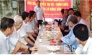 Xã Đồng Sơn khởi công xây dựng nhà ở mới cho hộ nghèo
