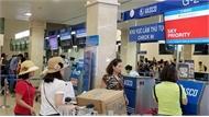 Hành lý xách tay lên máy bay tăng từ 7kg lên 12kg