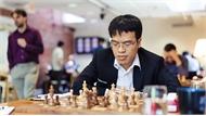 Quang Liêm vô địch World Open 2019