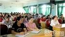 Hơn 80 đoàn viên, thanh niên ưu tú tham gia bồi dưỡng tìm hiểu về Đảng