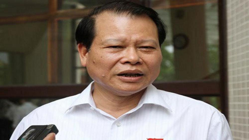 Kỳ họp 37 của Ủy ban Kiểm tra Trung ương, đề nghị, Bộ Chính trị, xem xét, thi hành kỷ luật đối , đồng chí Vũ Văn Ninh