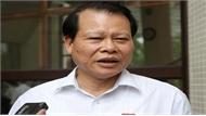 Đề nghị Bộ Chính trị xem xét, thi hành kỷ luật đối với đồng chí Vũ Văn Ninh