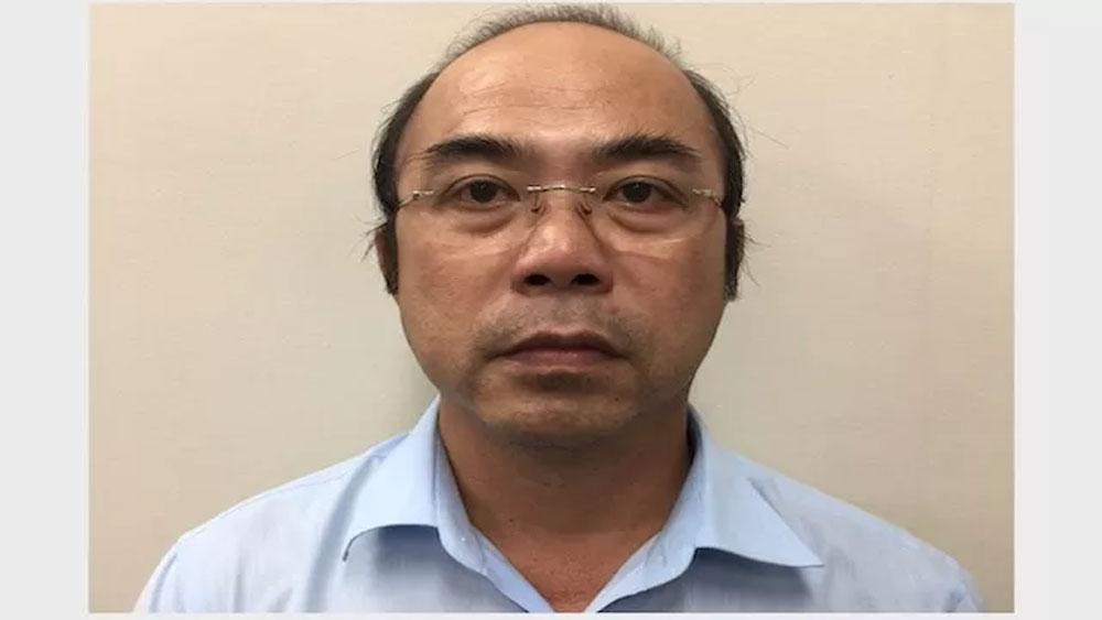 Khởi tố, hai bị can, vụ án xảy ra tại Tổng Công ty Nông nghiệp Sài Gòn,Vân Trọng Dũng, Nguyễn Thị Thúy,