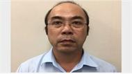Khởi tố thêm hai bị can trong vụ án xảy ra tại Tổng Công ty Nông nghiệp Sài Gòn