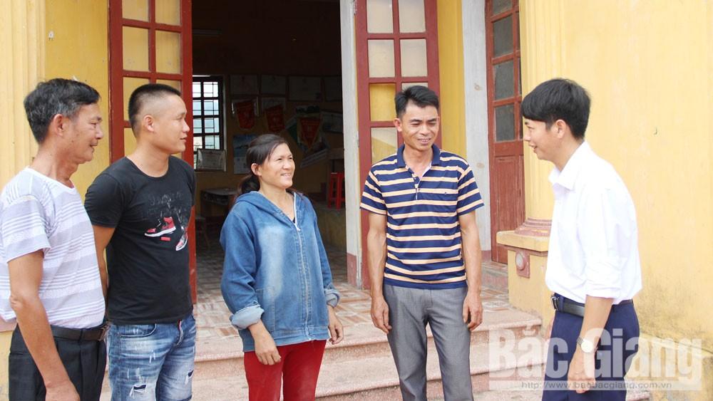 Bắc Giang, tuyên truyền, phổ biến giáo dục pháp luật, dân tộc thiểu số, trợ giúp pháp lý