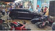 Bất ngờ nguồn gốc xe Mercedes nữ tài xế lái tông người nằm la liệt ở TP Hồ Chí Minh