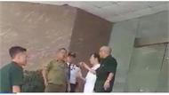 Bệnh viện Quân đội 108 lên tiếng vụ nhân viên xô xát người nhà bệnh nhân