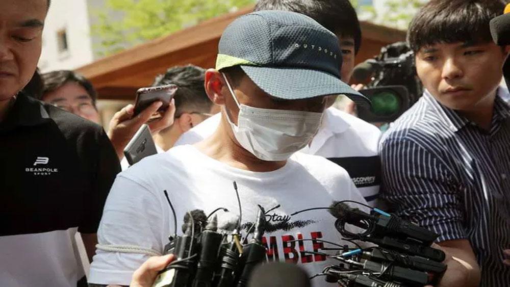 Hàn Quốc, lập đội hỗ trợ khẩn cấp, giúp đỡ, cô dâu Việt bị bạo hành, Bộ trưởng Bình đẳng giới Hàn Quốc Jin Sun-mee