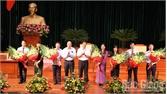 Kỳ họp thứ 7, HĐND tỉnh Bắc Giang khóa XVIII: Ông Đặng Hồng Chiến được bầu làm Trưởng Ban Pháp chế