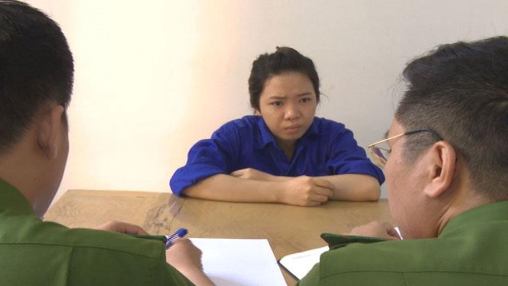 """Bắt tay với """"Trai tây"""", lừa đảo, tiền tỉ, mạng xã hội, """"Ankush Yong"""", Nguyễn Thị Quỳnh Như"""