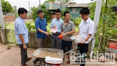 Sau khi sử dụng sản phẩm Kangjuntai: Lợn vẫn mắc bệnh dịch tả lợn châu Phi