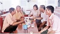 Xã Cảnh Thụy (Yên Dũng): Người dân phải mua đồng hồ đo nước có đúng quy định?