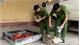 Công an Lạng Giang tiêu hủy pháo nổ và đồ chơi nguy hiểm