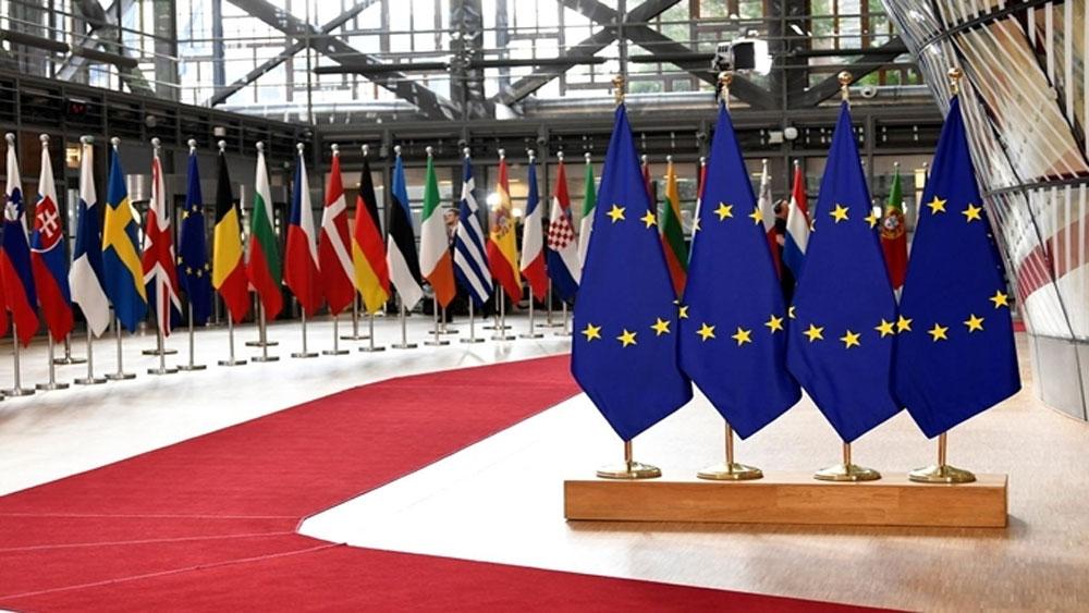 Pháp, Đức, Anh, kêu gọi họp khẩn, vấn đề hạt nhân Iran